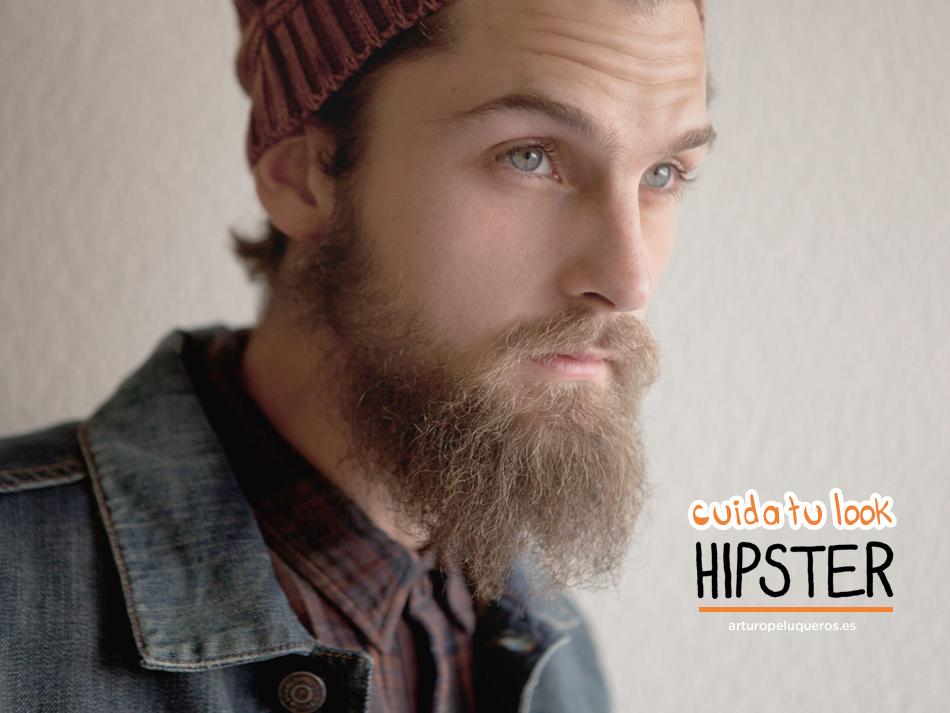 cuida tu barba hipster madrid